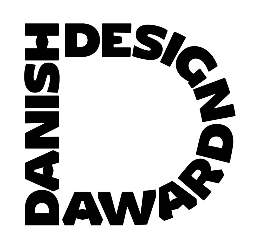 danish design award logo