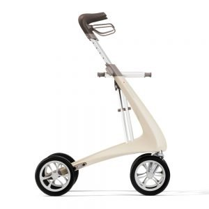 Carbon Ultralight Rollator